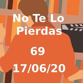BCN Film Fest | No te lo pierdas 69 (17/06/20)