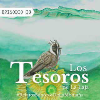 EP10: Los tesoros de La Laja