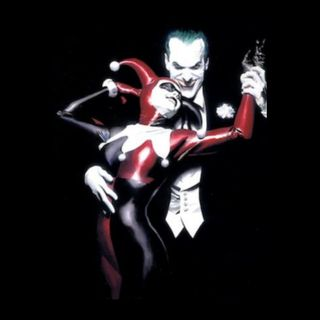 A PSYCHOLOGICAL LOOK AT HARLEY QUINN