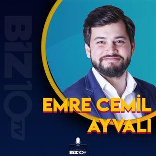 Herkes İçin Gündem #3 Konuk: Emre Cemil Ayvalı | AK Parti'nin Sosyal Medya Etik Kuralları, Sosyal Medyada Troll İstilası