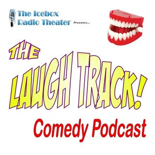 The Laugh Track; Tricky Treat