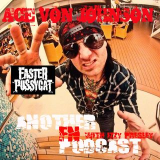 Ace Von Johnson - Faster Pussycat