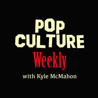 Madonna & Madame X (ft an interview Monte Pittman) (w/ Kim O'Neill)