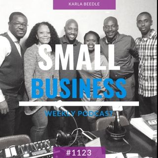 Karla Beedle On Small Business Radio
