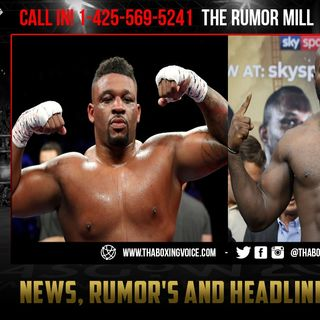 ☎️Jarrell Miller vs Carlos Takam Potentially Set For July 8th❓Do You Like It❓