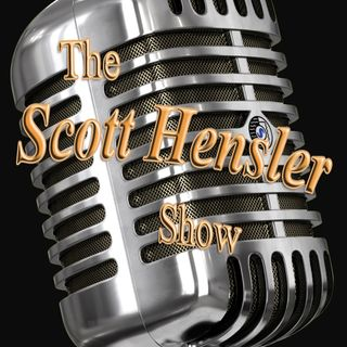 New show introduction for Scott Hensler