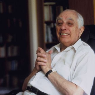 Bernard Lewis Reveals bin Ladin's Mind