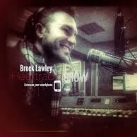 THE BROCK LAWLEY SHOW [WMAN LIVE] 11/9