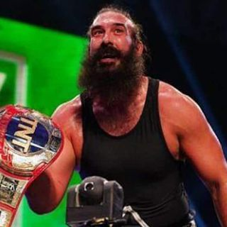Wrestling Nostalgia: Top Moments of Luke Harper's (Jon Huber's) Career in WWE