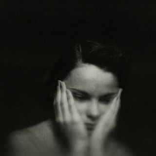 Saul Leiter :: Early Black and White