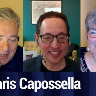 Chris Capossella: Xbox Series X and Project xCloud | TWiT Bits