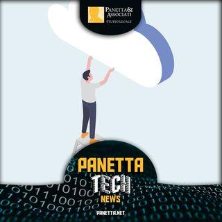 17. Panetta Paper: la sovranità del dato ai tempi del cloud
