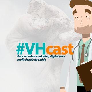 #VRcast 01 - Como deve ser a bio do meu Instagram
