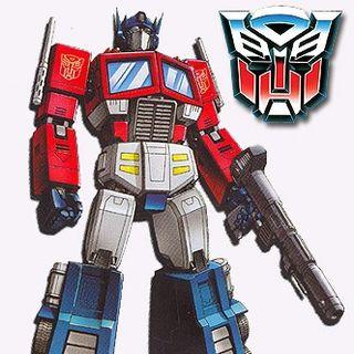 Especial Transformers