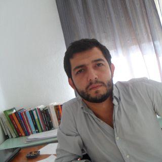 Dr. Luis Vélez: Aspectos de la Justicia Transicional