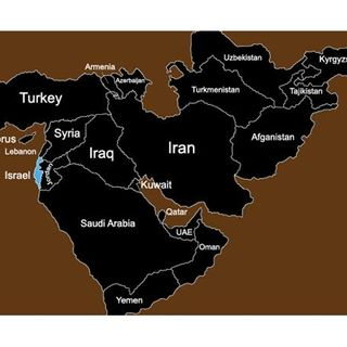 History Lesson: A Brief History of the Middle East, Part 5 of 5