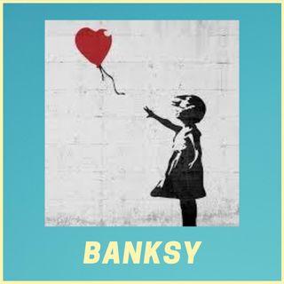 #55 - Il Marketing di Bansky