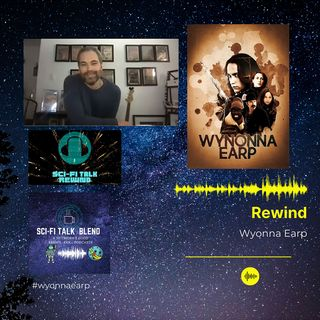Rewind: Wyonna Earp
