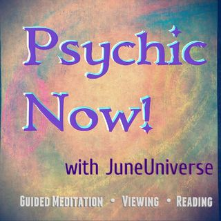 Episode 1 - Psychic Now! New Show Beginning