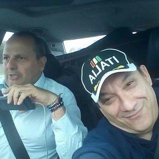 RADIO I DI ITALIA DELL'8/6/2020