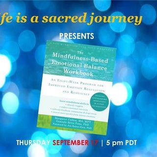 S5:E7 - Margaret Cullen : Mindfulness-Based Emotional Balance Workbook