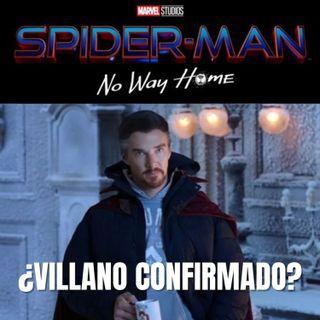 ¿QUIÉN ES EL VERDADERO VILLANO DE SPIDERMAN NO WAY HOME?