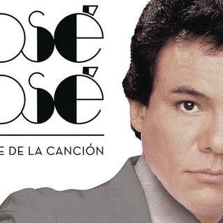 Homenaje a Jose Jose