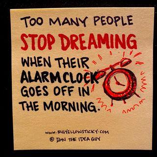 Alarming Dreams : BYS 339