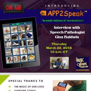TMOOL # 10 Talk/Speak Edition