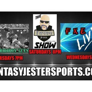 F X E Live! The Insiders Wrestling Show
