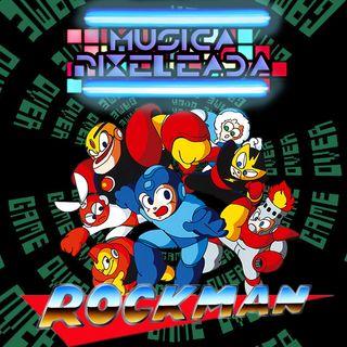 Megaman (NES)