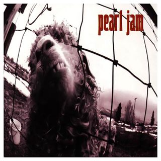 TRS Pearl Jam Vs. Album Special 12th February 2021
