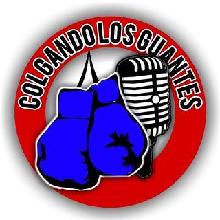 Ep. #5 comentaristas y reporteros en el Mundo del boxeo