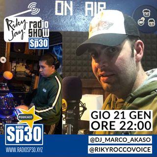 RikyJay Radio Show -ST.2 N.57