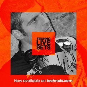 Techno: Luke Di Lullo Promo Mix