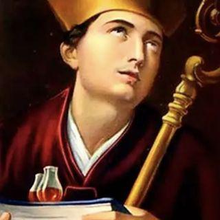 Domingo XXV T.O. San Jenaro, obispo y mártir