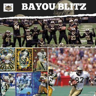Bayou Blitz:  Saints Preseason Preview - Vikings