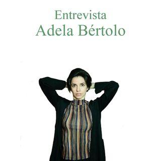 Entrevista a Adela Bértolo