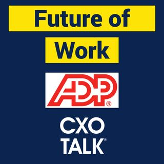 Future of Work: ADP on Data, Technology, Job Trends