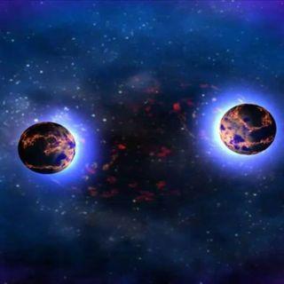 Figli delle stelle… di neutroni