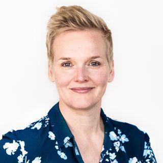 25: Effektiv jobsøgning - Sådan rekrutterer du det fede job! med Malene Hollmann & Cleoh Søndergaard