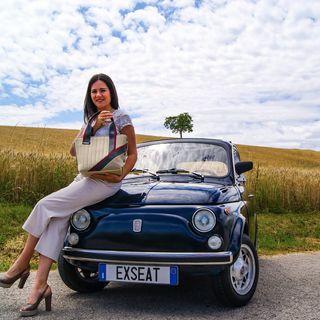 Exseat: come la passione per le auto guida la moda verso la sostenibilità