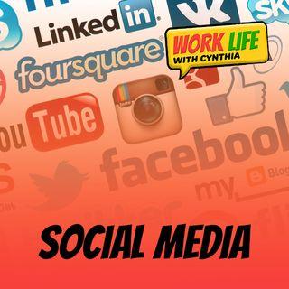 WorkLife - Social Media