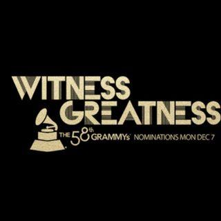 Karel Tue Feb 18 Grammy Night, Hamilton and PAIN