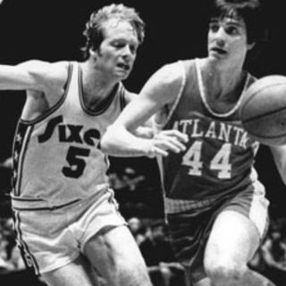 TGT Presents On This Day: January 5, 1988 Pistol Pete Maravich dies at the age of 40