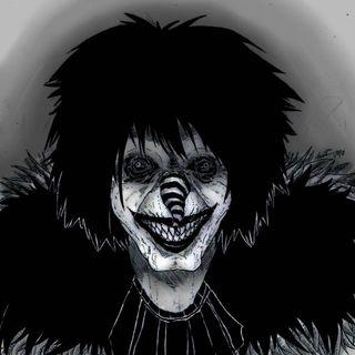6. Creepypastas I