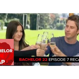 Bachelor Season 22 Episode 7: Taking on Tuscany