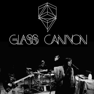 LIVE with Texas Bass Band Glass Cannon