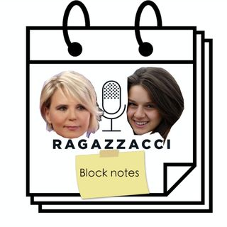 Block Notes: Simo e Maria