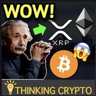 XRP & Ethereum Investors Smarter Than Bitcoin Investors? & Sports Teams Adopt Crypto